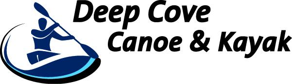 Deep Cove Canoe & Kayak Centre Logo